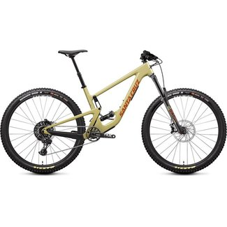 Santa Cruz Bicycles Demo Santa Cruz 2020 Hightower C S