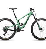 Santa Cruz Bicycles Demo Megatower 2020 C S