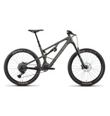Santa Cruz Bicycles Santa Cruz 5010 2020 C S XL Grey Alloy Wheels