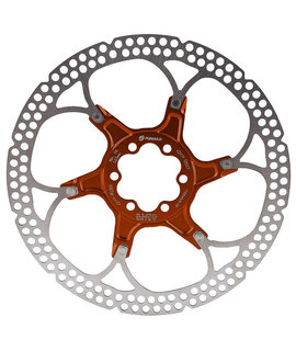 Formula Formula Italy Two Piece Disc Brake Rotor 6-Bolt