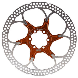 Formula Italy Two Piece Disc Brake Rotor 6-Bolt