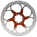 Formula Italy Formula Italy Two Piece Disc Brake Rotor 6-Bolt
