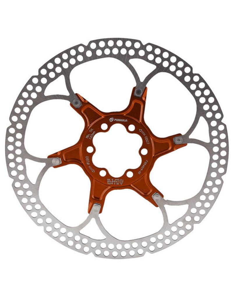 Formula Formula Italy Two Piece Disc Brake Rotor 6-Bolt
