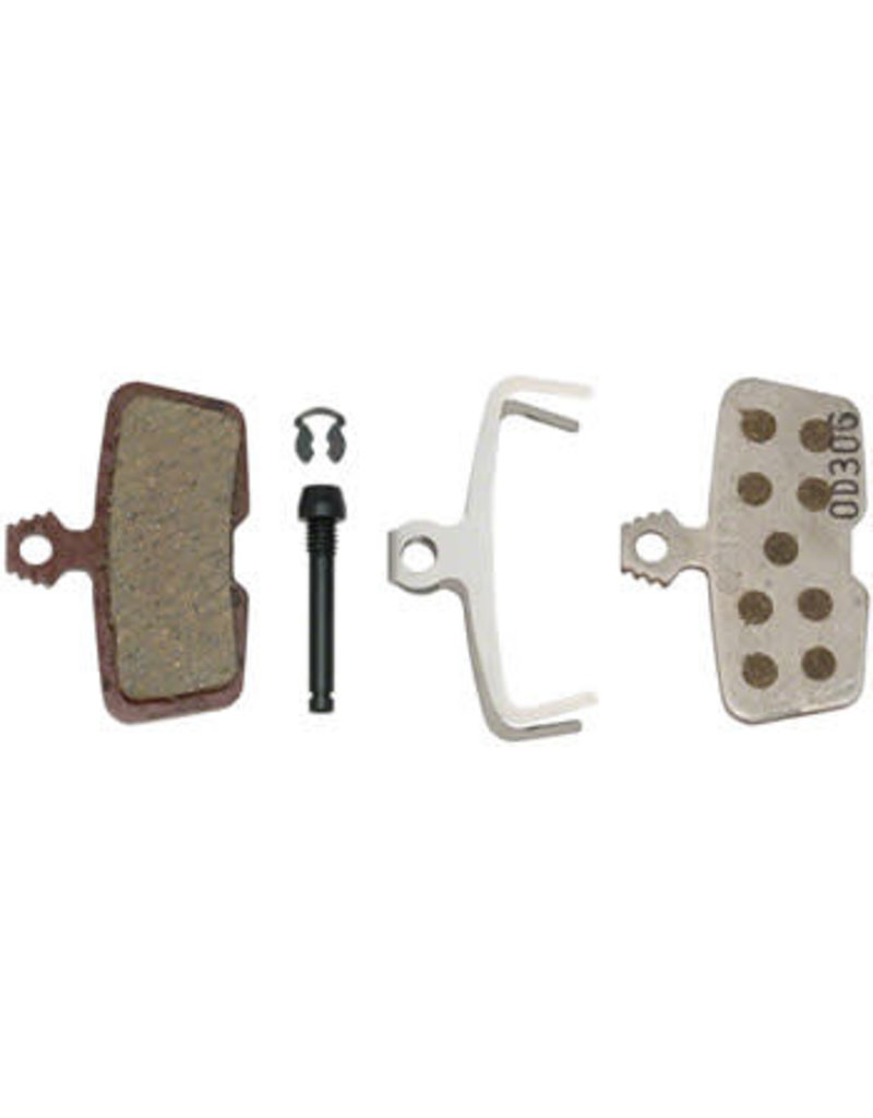 SRAM Sram Code/Guide RE Disc Brake Pads