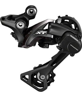 Shimano Shimano XT RD-M8000-GS 11-Speed Shadow Plus Medium Cage Rear Derailleur
