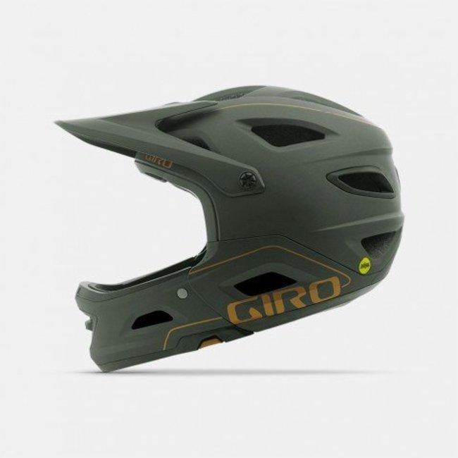 Giro Giro 2017 Switchblade MIPS Helmet
