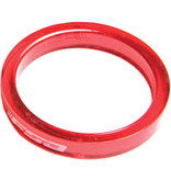 FSA PolyCarbonate Headset Spacer 5mm x 1-1/8