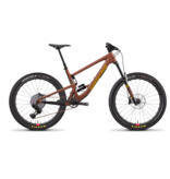 Santa Cruz Bicycles Santa Cruz Bronson 2020 CC XX1 AXS