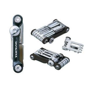 Topeak Topeak Mini 20 Pro Folding Tool, 20 Function