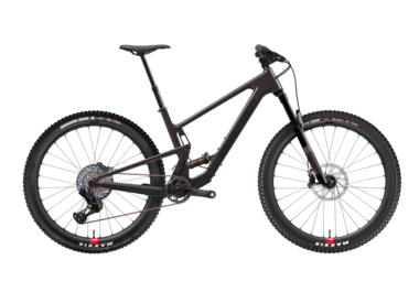 The All New 2020 Tallboy - Allcountry Ripper