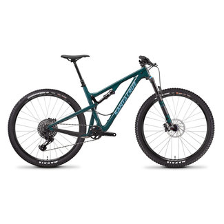 Santa Cruz Bicycles Santa Cruz 2019 Tallboy C S  XXL Green AR27 Rims