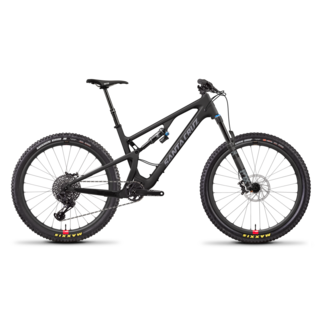 Santa Cruz Bicycles Santa Cruz 2019 5010 C S  Medium Black Reserve 27 Rim