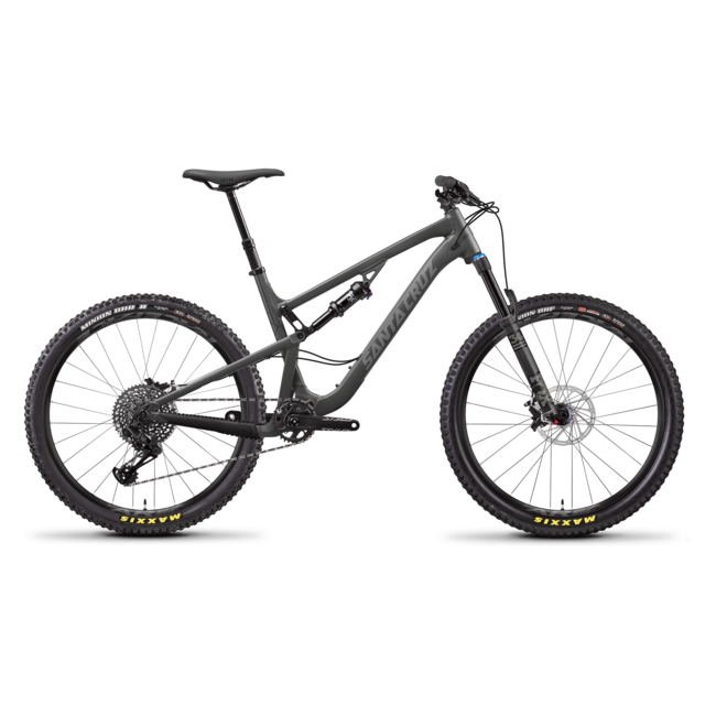 Santa Cruz Bicycles Santa Cruz 2020 5010 A S