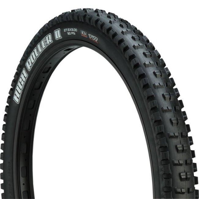 Maxxis HighRoller II Tire 27.5