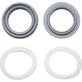 RockShox RockShox Revelation / Argyle / Sektor / Tora / Recon / XC32 Dust Seal/Foam Ring, 32mm Seal Grey , 10mm Foam Ring