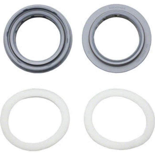 RockShox Revelation / Argyle / Sektor / Tora / Recon / XC32 Dust Seal/Foam Ring, 32mm Seal Grey , 10mm Foam Ring