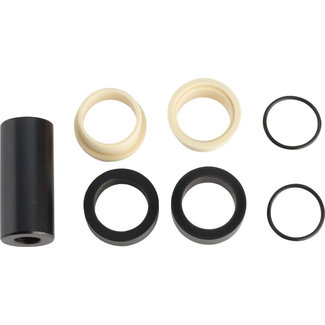 "Fox Racing Fox 5-Piece Aluminum Mounting Hardware Kit for IGUS Bushing Shocks 6mm x 0.860"" / 21.8mm"