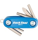 Park Tool Park Tool AWS-13 Micro Folding Hex Screwdriver Set