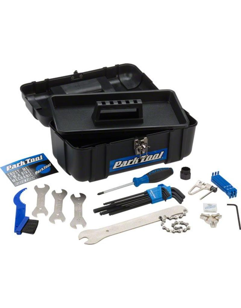 Park Tool Park Tool SK-2 Home Mechanic Starter Kit