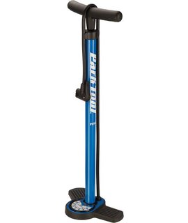Park Tool Park Tool Home Mechanic floor pump, PFP-8