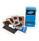 Park Tool Park Tool VP-1 Vulcanizing Patch Kit