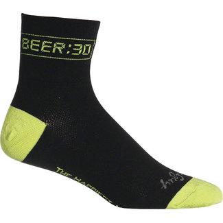 SockGuy SockGuy Classic 3-4 Inch Cycling Sock