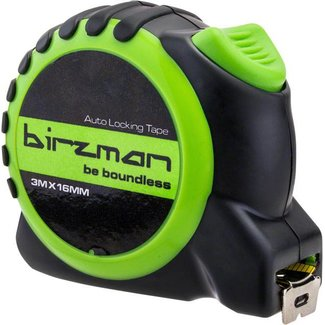 Birzman Birzman 3 Meter Locking Tape Measure
