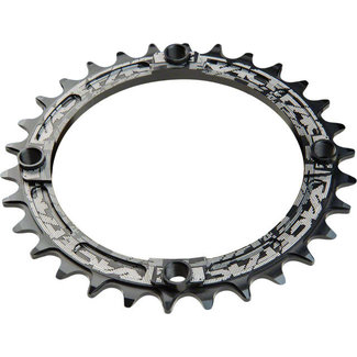 RaceFace RaceFace Narrow Wide 4 Bolt 104 BCD Chainring