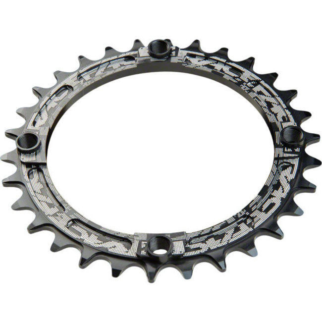 RaceFace RaceFace Narrow Wide 30-Tooth 4 Bolt 104 BCD Chainring