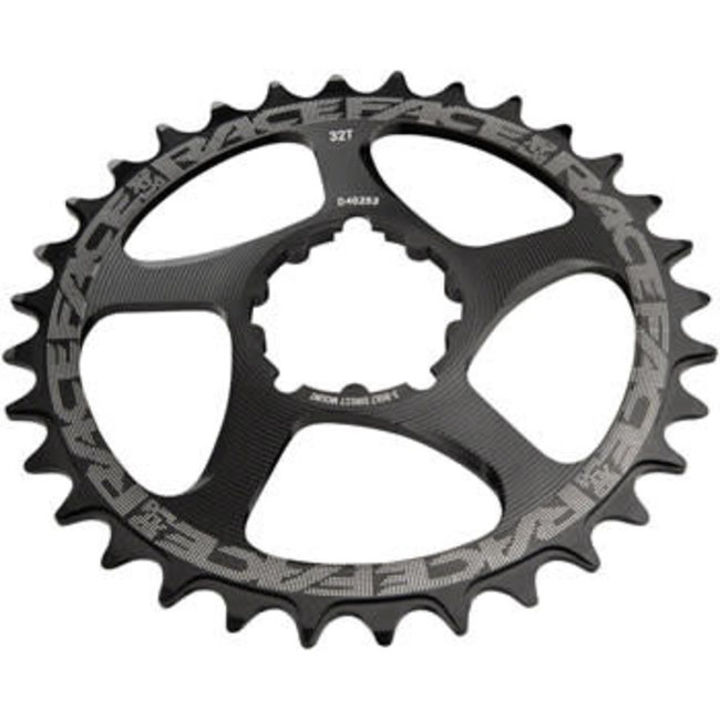 RaceFace Narrow Wide 28-Tooth SRAM GXP Direct 3 Bolt Chainring
