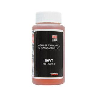 SRAM PitStop Suspension Oil 10wt 120ml