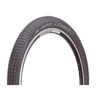 Schwalbe Schwalbe Crazy Bob Urban Wire Bead Tire, 26 x 2.35
