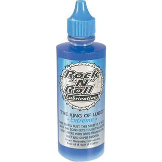 Rock-N-Roll Rock-N-Roll Extreme Bike Chain Lube - 4 fl oz, Drip