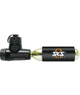 SKS SKS Airbuster CO2 Inflator