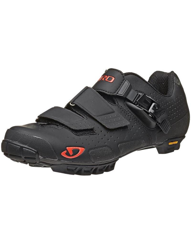 Giro Giro Code VR70 Clipless Mountain Shoe 2015
