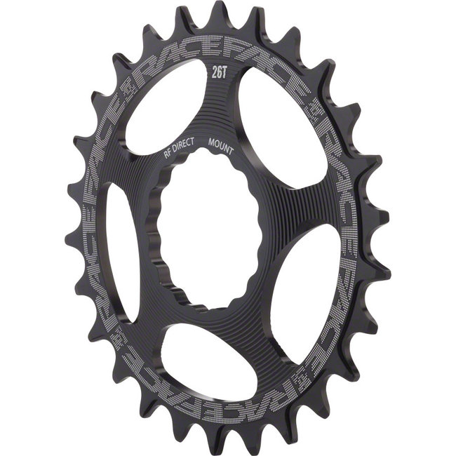 RaceFace Narrow Wide 34-Tooth Cinch Chainring