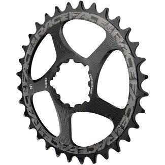 RaceFace RaceFace Narrow Wide 34-Tooth SRAM GXP Direct 3 Bolt Chainring