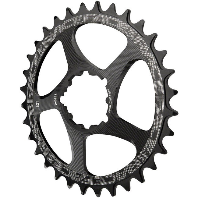RaceFace Narrow Wide 30-Tooth SRAM GXP Direct 3 Bolt Chainring