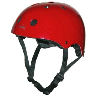 ProRider Youth Helmet Red Small/Medium **50% OFF