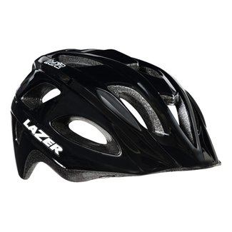 Lazer Nut'z Max Helmet Black Youth **40% OFF