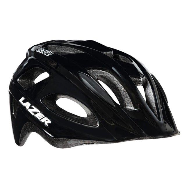 Lazer Nut'z Max Helmet Black Youth **40% OFF