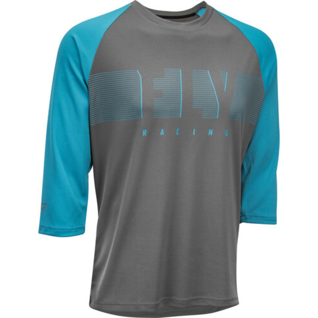 Fly Racing 2020 Ripa 3/4 Sleeve Jersey
