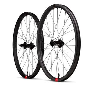 """Santa Cruz Bicycles Santa Cruz Reserve 27.5"""" Wheelset Industry Nine Hubs"""