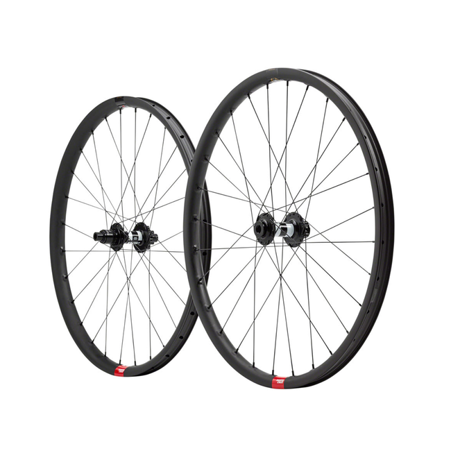 "Santa Cruz Bicycles Santa Cruz Reserve V1 27.5"" Wheelset DT Swiss 350 Hubs"