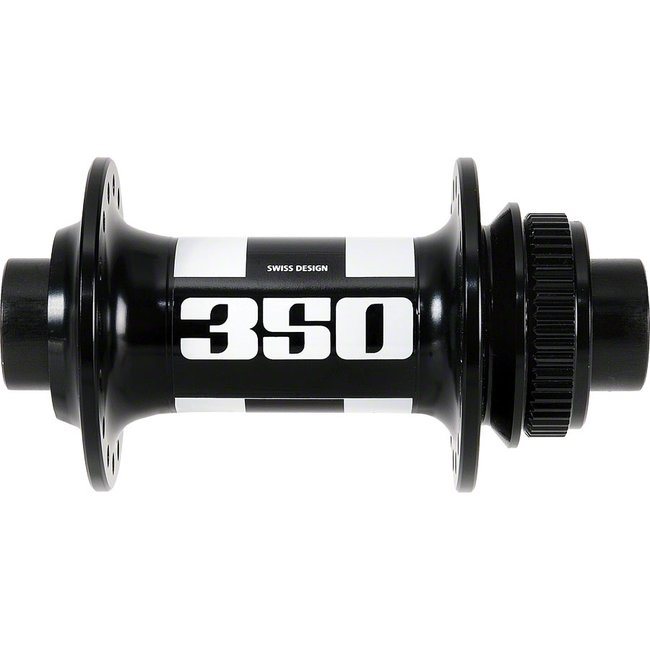 DT Swiss 350 Front Hub 15 x 100 Non-Boost