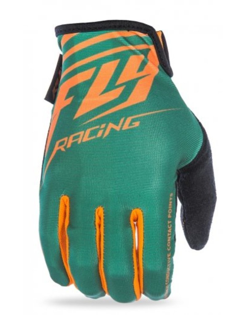 Fly Racing Fly Racing Media Glove