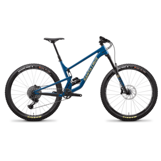 Santa Cruz Bicycles Santa Cruz 2020 Hightower Alloy S-Build