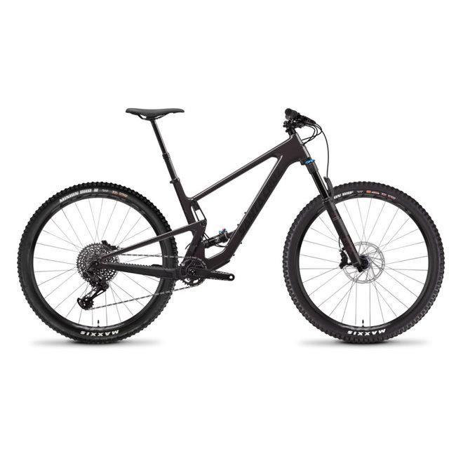 Santa Cruz Bicycles Santa Cruz 2020 Tallboy Carbon S-Build Raceface Arc27 Wheelset