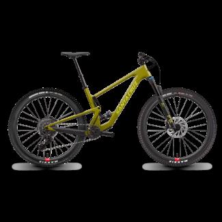Santa Cruz Bicycles Santa Cruz 2020 Tallboy Carbon S-Build Reserve Carbon Wheelset