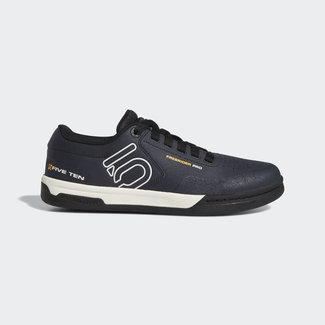 Five Ten Men's Freerider Pro Flat Pedal Shoe Navy & Gold